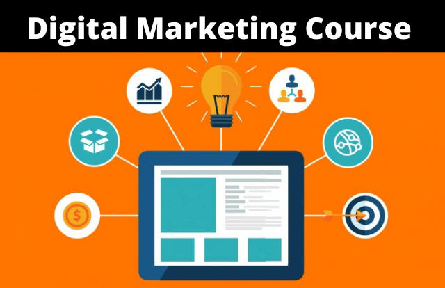 What is the Eligibility Required to do Digital Marketing Course