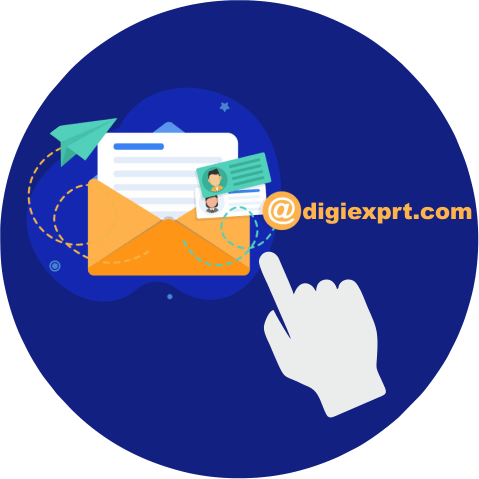 Create a Business Email