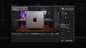 Video Editing tools For YouTube