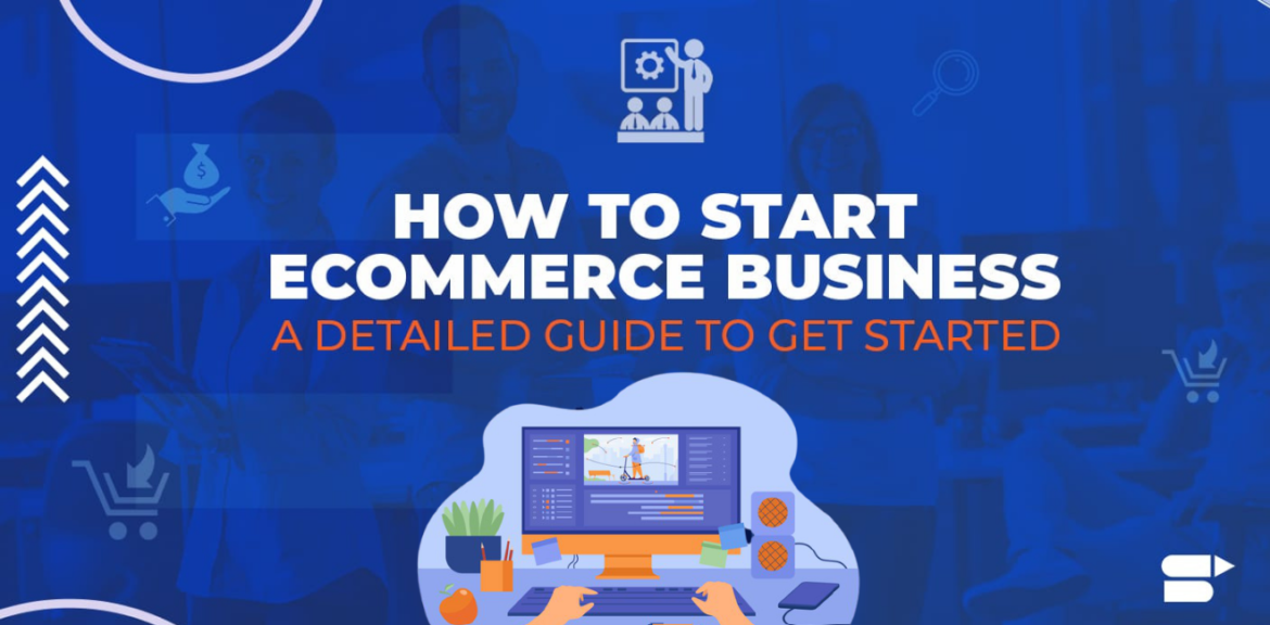 how to Start Ecommerce Business in India.