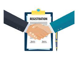 registered your business