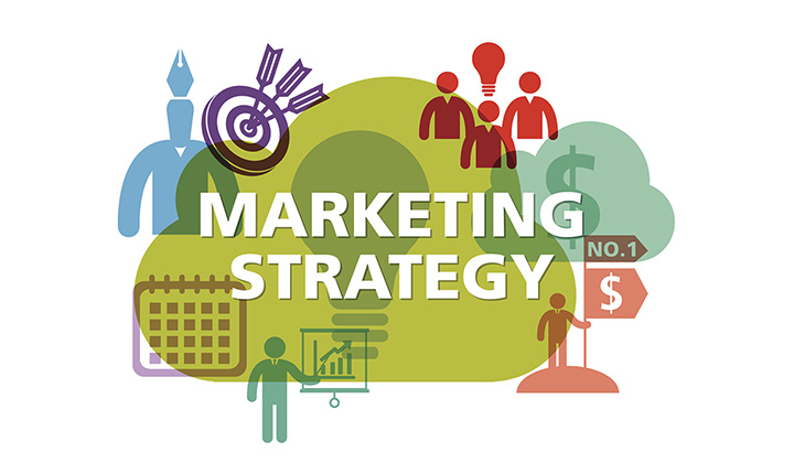 The Four Components of a Successful Marketing Strategy - Think Expand Ltd.